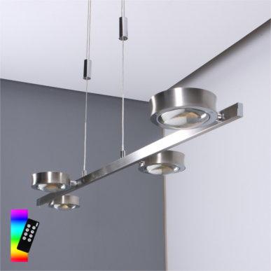 Pendelleuchte Easy Light - perfekte Funktionalität