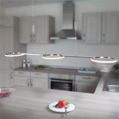 LED- Pendelleuchten- modern und funktional