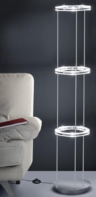 LED Stehleuchte Mica von B-Leuchten